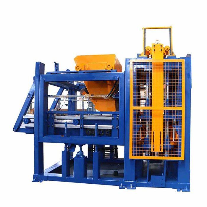 QTF10-15 concrete block making machine usa