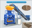 manual fly ash brick making machine price