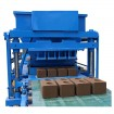 Interlocking Stabilised Soil Block Machine