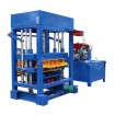 diesel block making machine