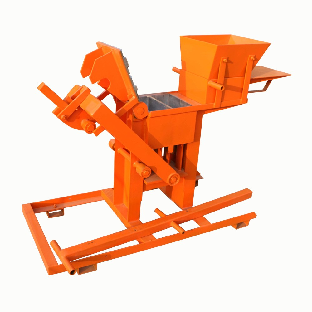 mini brick making machine